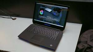 Dell Alienware 15 laptop - 6th Gen Core i7. 16GB RAM, 1TB HDD Wyndham Vale Wyndham Area Preview