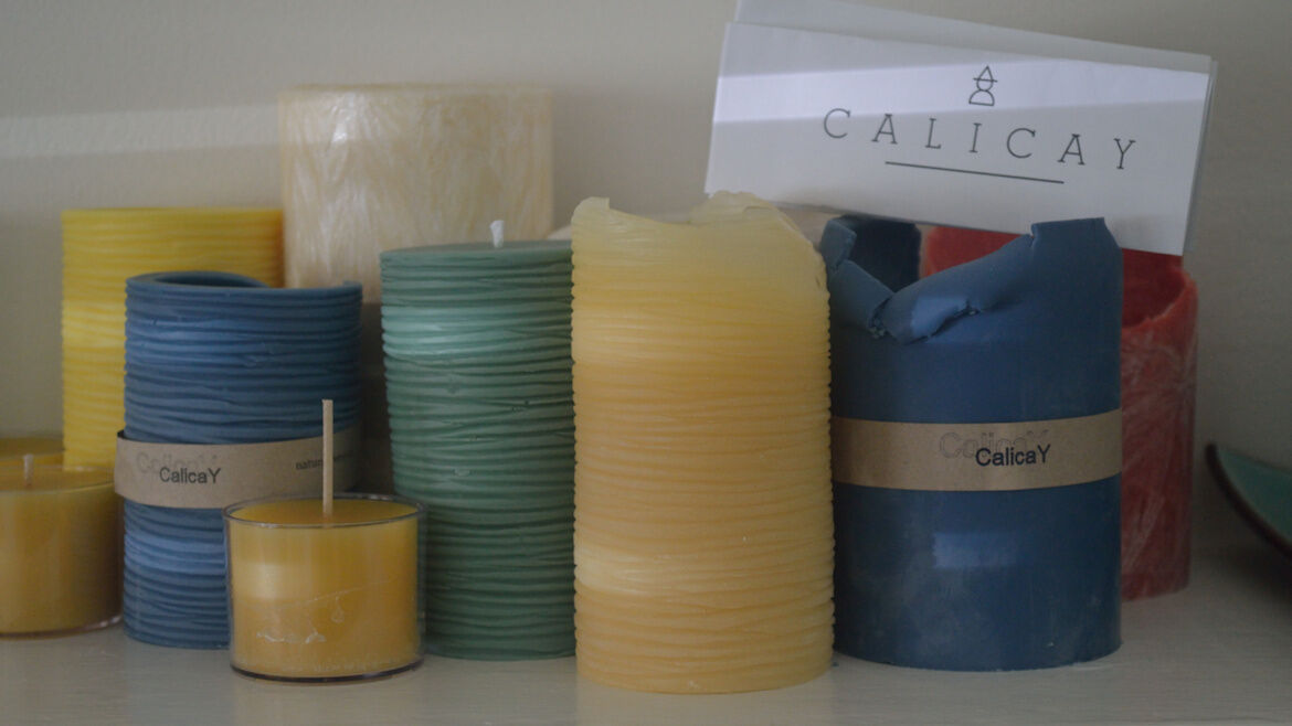 CalicaY Candles