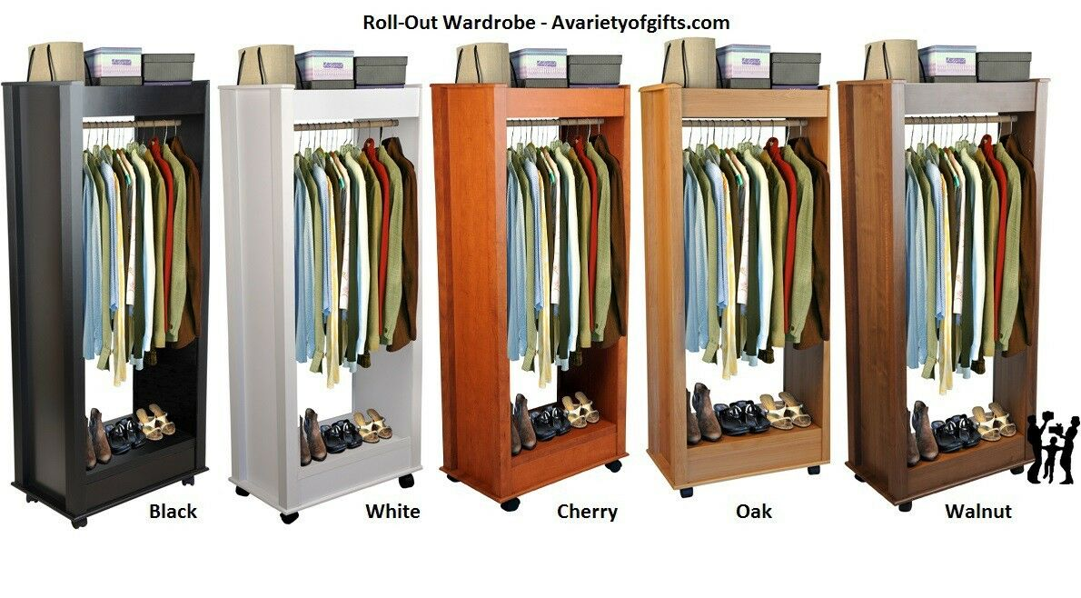 Small Armoire Wardrobes