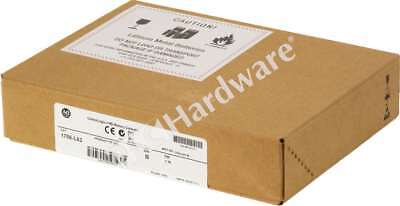 New Sealed Allen Bradley 1756-l62 B 2014 Controllogix Logix5562 Processor 4mb