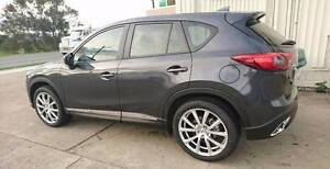 """(Mazda CX-5, CX-7) G.MAX 20"""" Cosmo Wheel + Tyre Package Mitcham Whitehorse Area Preview"""