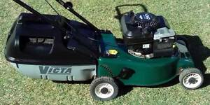 Victa Lawnkeeper Lawn Mower –  Very Good Condition! Mackay Mackay City Preview