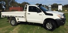 **** PRICE REDUCED ***Very Reliable Vehicle Toyota Hilux Oakford Serpentine Area Preview