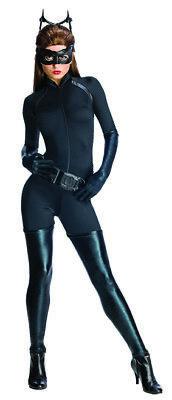 Catwoman Kostüm Korsett für Damen - Original Catwoman Kostüme