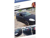 Fiat grande punto offers or swaps