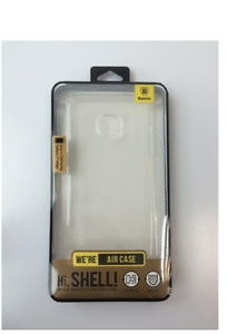 NEW*** Case for Samsung Galaxy S7 Edge  -  TRANSPARENT