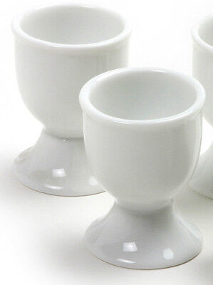 Norpro 983 Porcelain Egg Cups Set Of 2 on Sale