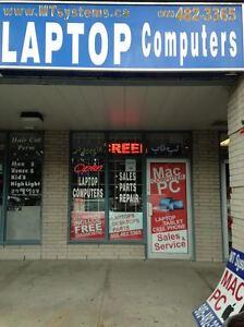 We fix Computers:Mac, PC , Laptops, Desktops, MacBook Pro, iMaC