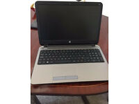 HP 255 G3 500GB (4GB RAM) Windows 8 Laptop in Excellent Condition Boxed With Charger