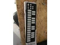 Qunexus midi keyboard by Keith McMillen - brand new and unused.