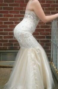 Jovani Prom Dress - NEED GONE ASAP