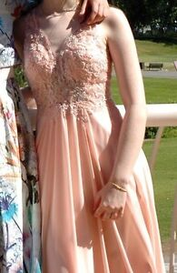 Robe de Bal - Prom Dress (Prix à négocier)
