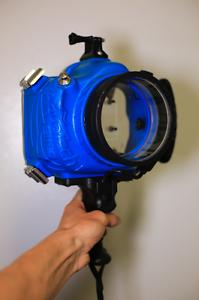 Aquatech Elite 7D Housing Package (Canon 7D + Sigma 10-20mm) Sydney City Inner Sydney Preview