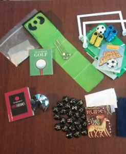 Mega Mini Kits - Miniature Games and Kits