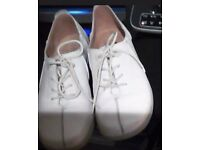 Hotter flat shoes - Size 6