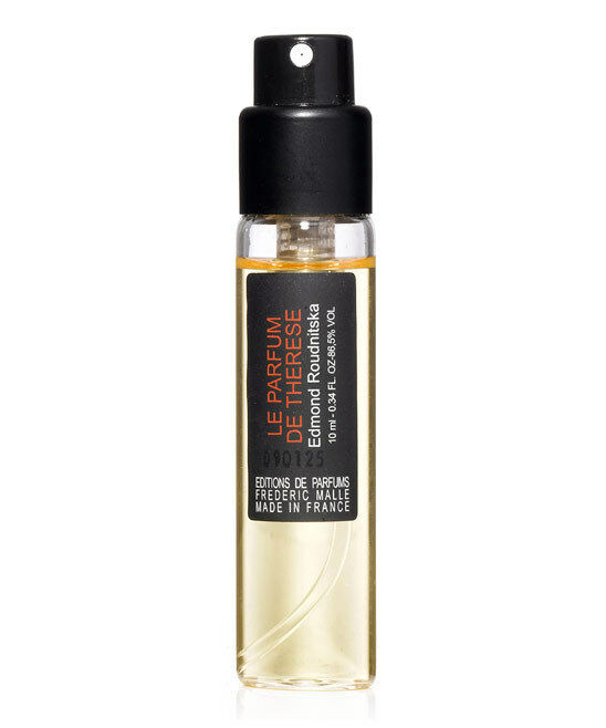 Frederic Malle LE PARFUM DE THERESE Perfume 10 ML / 0.34 OZ Travel Purse Spray  - $66.93