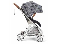 Special edition Mamas & Papas Liberty print Urbo2 stroller and carry cot