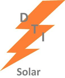 Business partner required for solar panels and other solar power products in Manchester/London