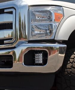 "LED Light 5"" Square / Pod / Cube KODIAK"
