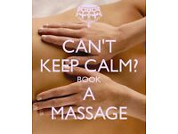 Best Massage by polish fully qualified masseuse