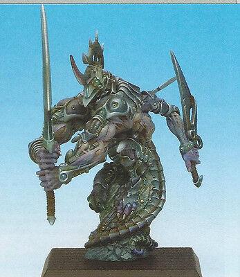 Confrontation/Rackham Nefarius Klon 1000th Figur RK02008 ALSCBO04 Box NEU !