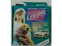 WINNER INTERNATIONAL - ANIMAL LOVER - Automotive Electronic High Frequency Animal Warning Device