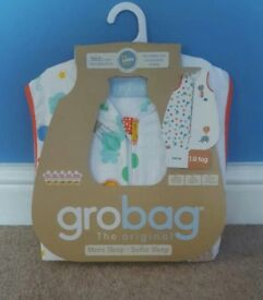 Unisex baby sleep Grobag
