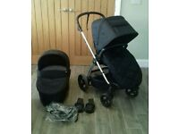 Mamas & Papas Sola 2 push chair, pram, stroller