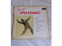 Das Ist Little Richard LP 1960 German Release