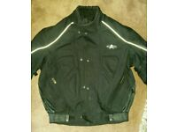 Motorcycle jacket S Akito excellent