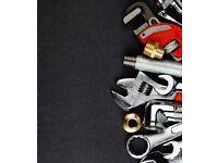 Handyman Electrical Plumbing Carpentry Flatpacks