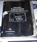 International DT 466 Manual
