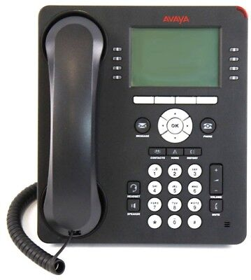 Avaya 9508 Digital Phone - 700500207 Refurbished With New Cords