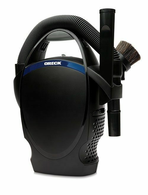 oreck ultimate handheld vacuum - Top 5 Vacuum Cleaners