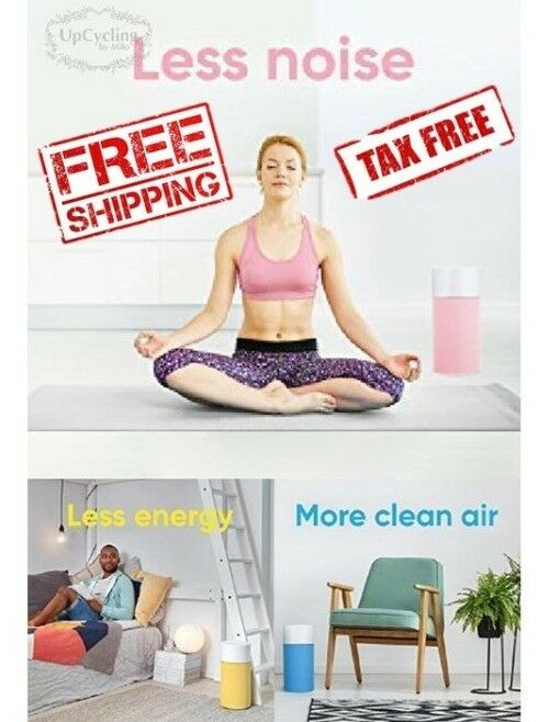 Blue Pure 411 Air Purifier Brand new + free shipping!