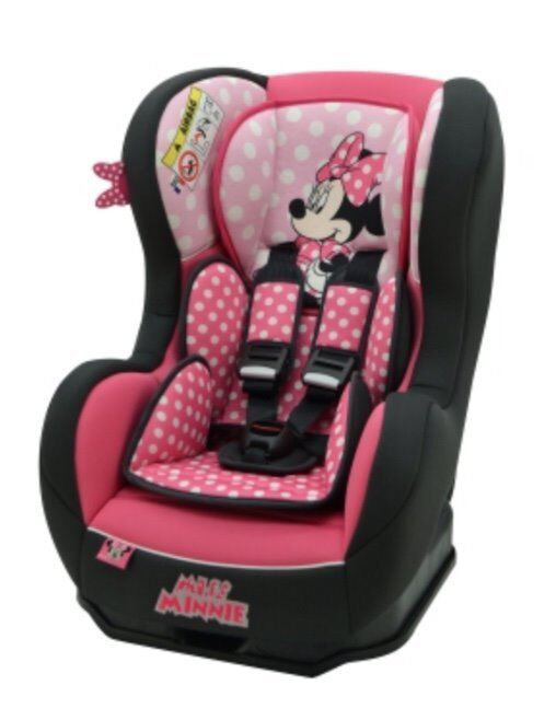 Nania Cosmo SP Group 0+/1 Car Seat