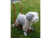 Dog Walking Aid Toddler