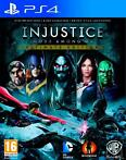 Injustice Gods Among Us (GOTY Edition) (Playstation 4)