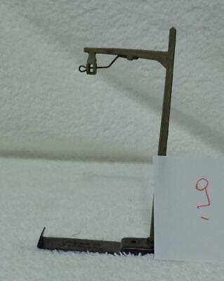 Marklin 407 M Bovenleidingsmast eerste HO Bovenleiding ZEER OUD 1938 - 1947 -09