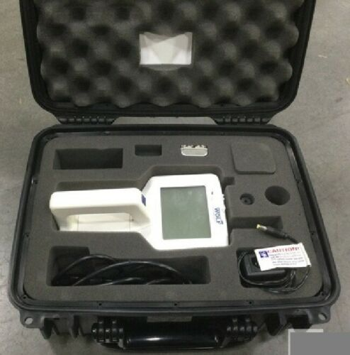LIGHTHOUSE Graywolf Handheld 3016 Airborne Particle Counter