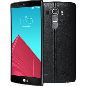 1 month old lg g4