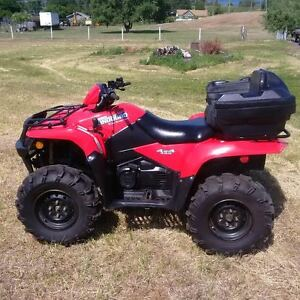 Does your ATV need some TLC