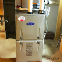 ENERGY STAR Furnaces & ACs (Cash/Financing/Rent to Own)