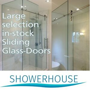 Sliding glass shower doors, Shower enclosure, $ 779.00