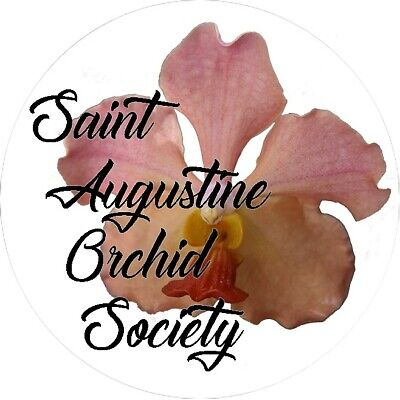 St. Augustine Orchid Society, Inc.