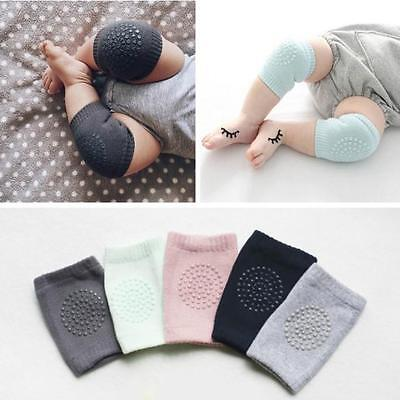 Baby Toddler Crawling Anti-Slip Knee Compression Sleeve Unisex Kneecap Coverage