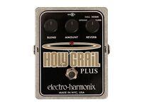 Electro Harmonix - Holy grail Plus