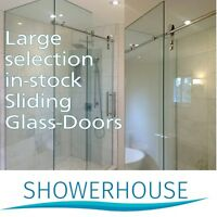 Sliding glass shower doors, Shower enclosure, $ 784.00