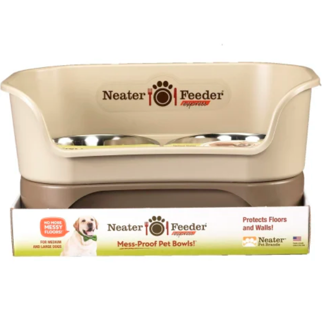 Neater Feeder Express Elevated Diner, 7 Cup - $35.00