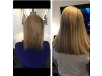 Mobile Hair Extension Specialist - Hertfordshire